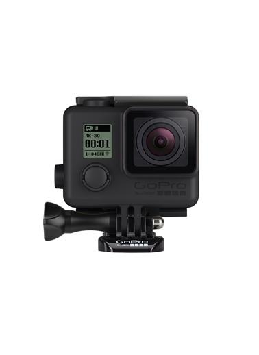 Kamera Kutusu Siyah Kamuflaj İçin (Hero3, Hero3+, Hero4)-GoPro
